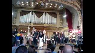 Phoenix - Strunga - Live Ateneu december 2012
