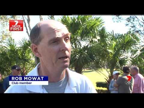 7 Local News Sunshine Coast - 11/08/16