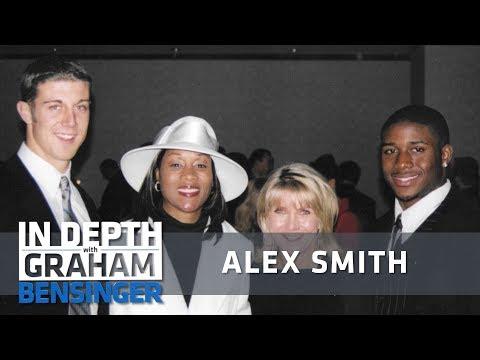 Alex Smith on high school teammate Reggie Bush