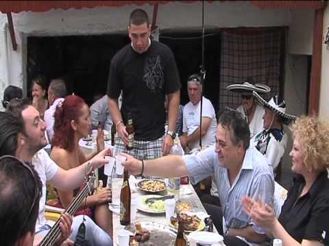 Miligram - Sviraj brate - (Official Video 2012) | MUZIKA ...