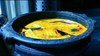 Angamaly Mangaa Curry       Mango Curry
