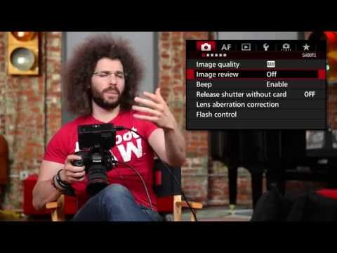 Canon 7D Mark II Users Guide