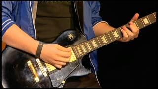 IDEMM - Hey guy! Live @ Tv Lux