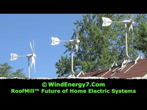 WindEnergy7 Reviews - WindEnergy 7 Turbine
