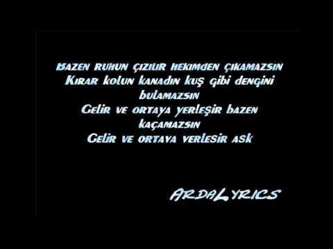 Yüksek Sadakat - Fener [Lyrics] 2013