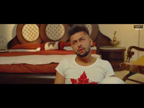 Kahaani : Nav Dolorain (Official Video) Akashdeep | Latest Punjabi Songs 2019 | Trinity Music