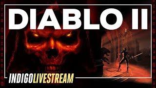 Diablo II: Lord of Destruction Livestream | Guest Starring NerdSlayer