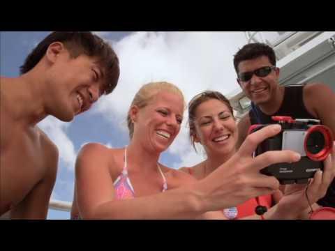 Начальный курс дайвинга  Обучающее видео PADI Open Water Diver PADI OWD  часть 2