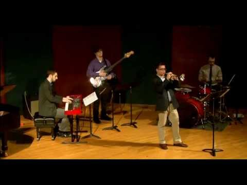 Confusion Fusion - for jazz quartet ~ R. Aaron Walters