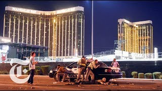 Las Vegas Shooting: What Can We Learn From the Sound of Gunfire?