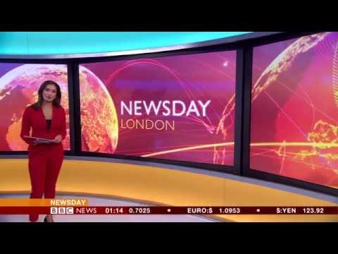 BBC News - Newsday Coming Next + Out of Break Headlines (4-8-2015)
