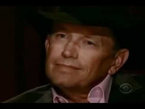 George Strait Artist Of The Decade Lee Ann Womack's Amazing Tribute