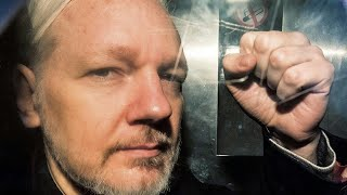 Julian Assange How is he doing?, From YouTubeVideos