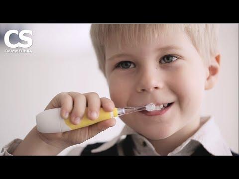 Как выбрать детскую зубную щетку: мнение стоматологов и отзывы детей