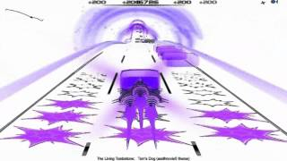 Audiosurf - The Living Tombstone - Tom