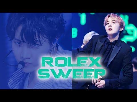 [[JHOPE FMV]] ROLEX SWEEP