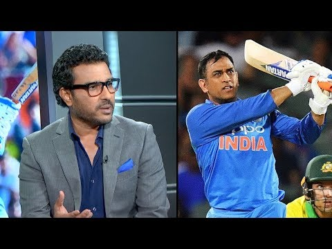 Sanjay Manjrekar would rest Dhoni for the first T20I