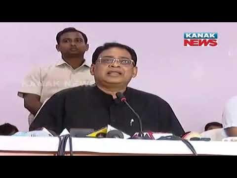 Health Min Naba Das Reaction On Twins Jaga and Balia's separation thumbnail