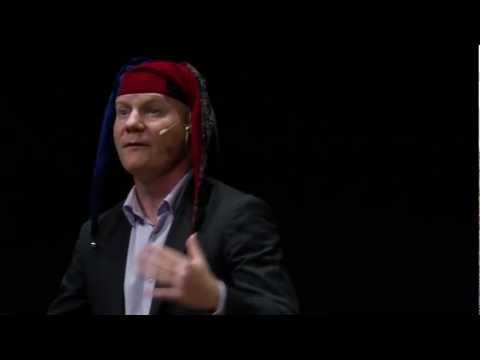 Liberal Arts in the 21st Century: Tom Gardner at TEDxBrownUniversity