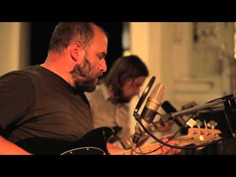 David Bazan & Andy Fitts at Sacred Heart / Duluth, MN
