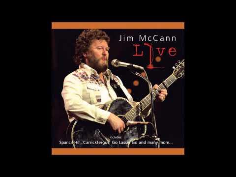 Jim McCann - Live | Full Album