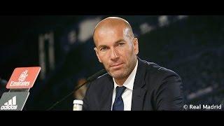 Rueda de prensa post partido | Zidane | Real Madrid 1-1 Villarreal.