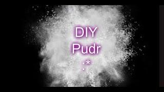 DIY pudr :*