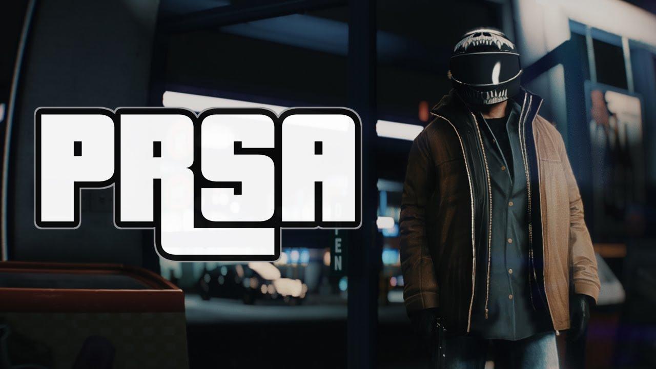 PRSA - PhotoRealistic San Andreas at Grand Theft Auto 5 Nexus - Mods