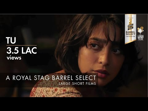 TU I PERFECT 10 WINNER I ROYAL STAG BARREL SELECT LARGE SHORT FILMS