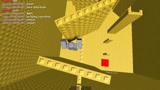 Roblox | RAO - Room Of Dissapointment