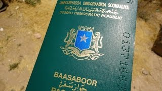 Top 10 Worst Passports To Travel With