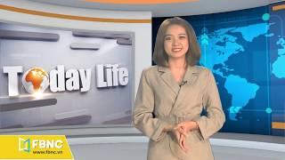 Tin tức 24h mới nhất hôm nay 13/2/2020 | Bản tin Today life - FBNC TV
