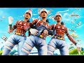 HOW WE WON $480,000 IN FORTNITE CHAMPION SERIES