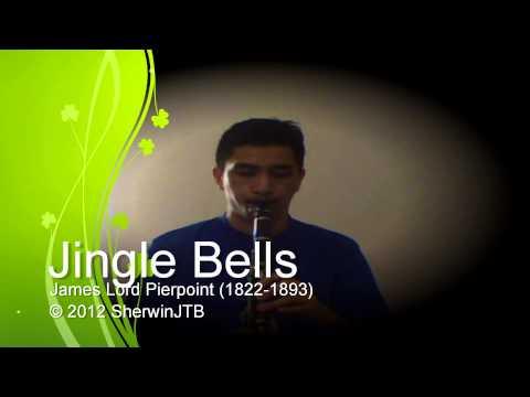 Jingle Bells - Clarinet