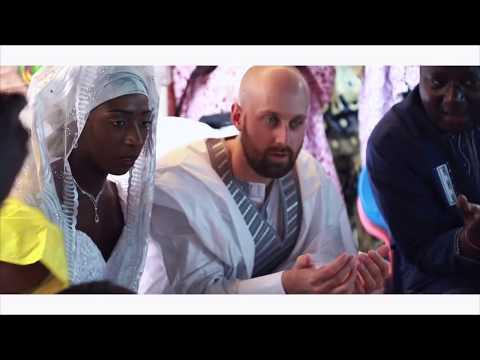 Teaser: Mon mariage Religieux coutumier guinéen //wedding guinean mixte