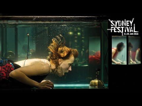 AquaSonic   Sydney Festival 2018