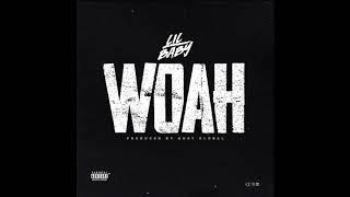 Lil Baby - Whoa -  Instrumental