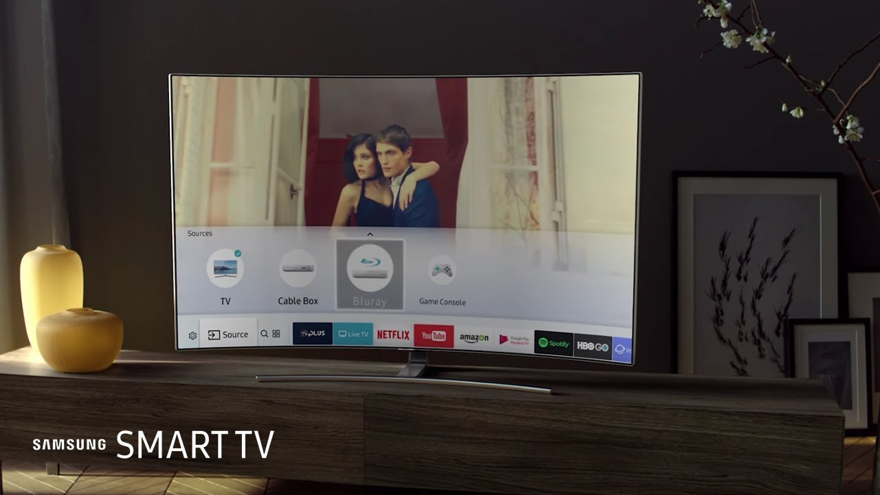 Tutoriel : Installez vos applications sur la Smart TV Samsung  #Smartphone #Android