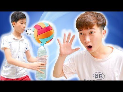 Kinderlieder Und Lernfarben & New Team Game Activities for Kids | Kuzin ToysReviews