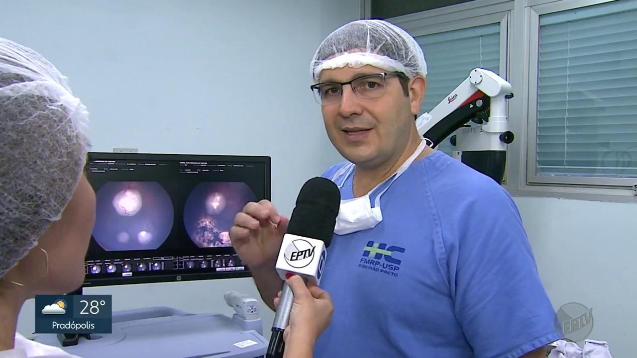 Hospital das Clínicas da USP usa tecnologia avançada para diagnosticar retinoblastoma