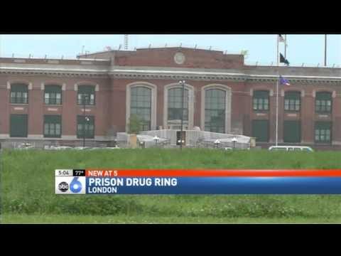Ohio inmate orchestrated drug ring from prison by WCPO com