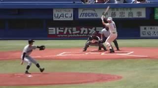 東東京大会決勝 二松学舎大付VS小山台 ⑦