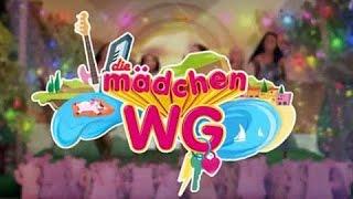 Folge 1 in voller Länge - Die Mädchen-WG in Italien Tag 1 - ZDFtivi