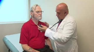 New study offers hope for those with Lewy body dementia