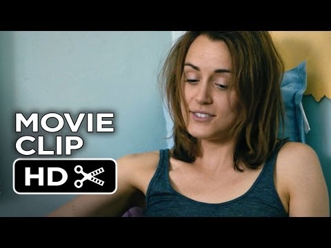 Stay Movie CLIP - Breakfast In Bed (2014) - Taylor Schilling, Aiden Quinn Drama HD