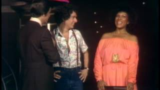 Paul Jabara and Pattie Brooks - American Bandstand 1978