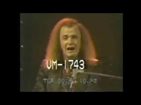 Focus - Hocus Pocus (Don Kirsner's Rock Concert 1974)