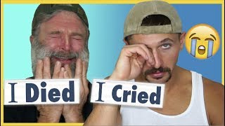 Baixar STORY TIME: HOW CHRIS DIED- I Watched Him Die 3 Times In One Night!!! (100% True)