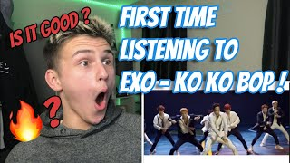 EXO 엑소 'Ko Ko Bop' MV -  ??UK Reaction - KPOP IS AMAZING !