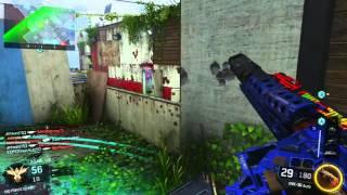 CoD BO3: Beast Shotgun Class! Haymaker Goes HARD (Call of Duty Black Ops 3 Multiplayer)